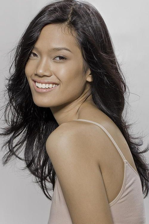 17 Best images about Filipina Fashion Models on Pinterest ...