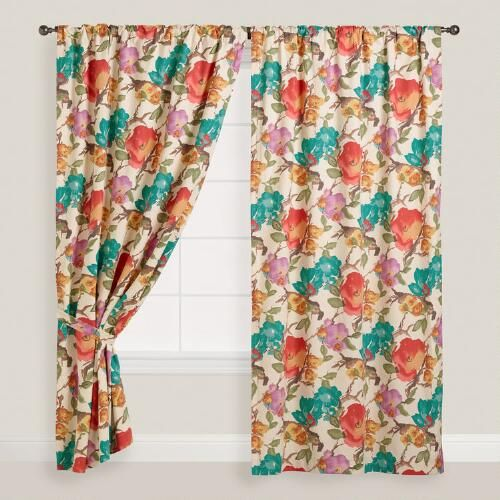 17 Best Images About Curtains On Pinterest Grommet Curtains Vintage Scarf And Room Darkening