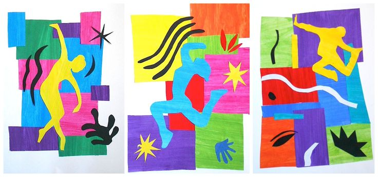 The next exhibition at the Tate Modern in London will be dedicated to a giant of modern art Henri Matisse (Henri Matisse: The Cut-Outs, ...