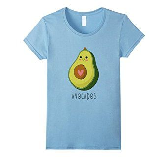 Amazon.com: Cute avocado love t-shirt: Clothing #avocado #love #cute #vegan #vegetarian #best #food #ever #veggies #vegetables #fruit #green #smoothies #healthy #lifestyle #inspiration #tshirt #tee #shirt #t-shirt