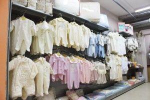 Одежда для новорожденного на первое время