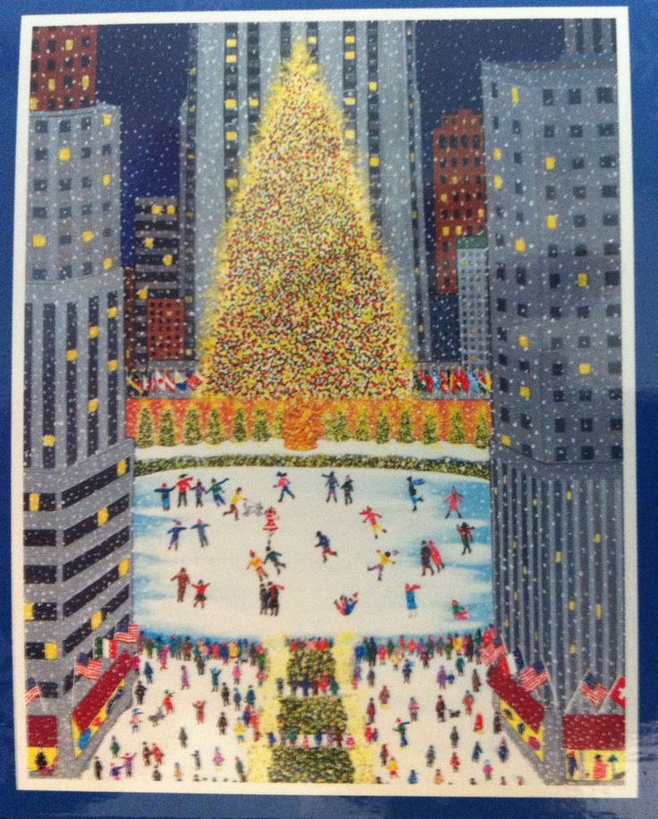 Rockefeller Christmas Tree Lighting 2014: 17 Best Images About Puzzles On Pinterest