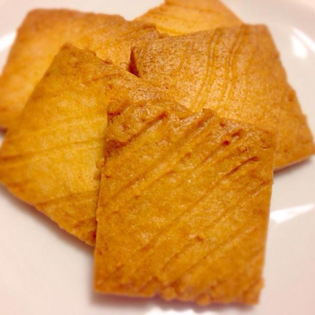 メリガとは、ピエモンテの方言でとうもろこしのこと。 北イタリアの素朴なお菓子です。 - 16件のもぐもぐ - ビスコッティ・ディ・メリガ by Casa de frater