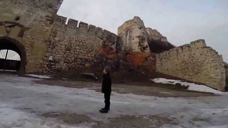 Poprad & Spissky hrad