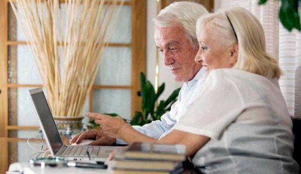 Casa: deve essere sempre di più a misura di anziano