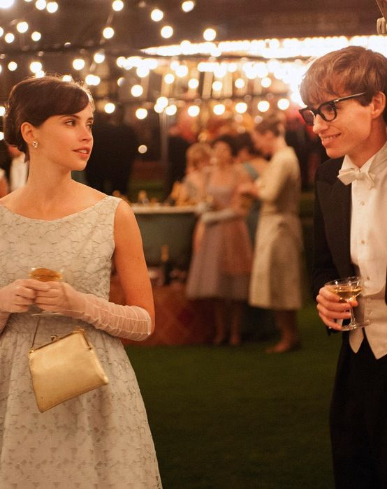 """The Theory of Everything"""