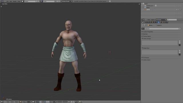 Introduction To Character Modeling In Blender Kickass : Best images about blender d modeling on pinterest