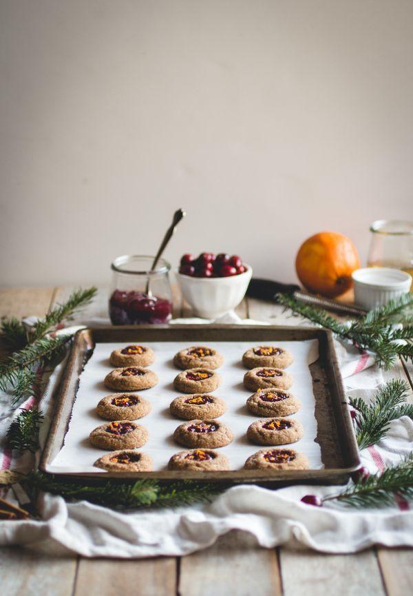 材料はふたつだけ!簡単すぎるのにおいしいクッキーレシピ11選 - Locari(ロカリ)