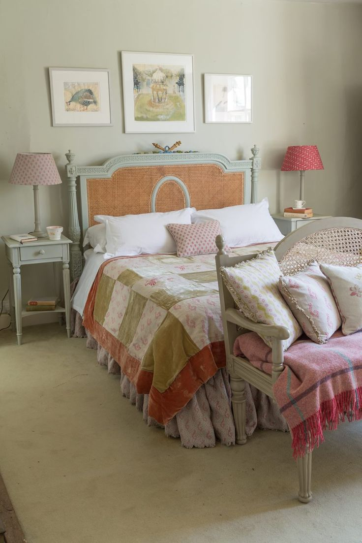 Found On Cath Kidston S Fb Page In Her Dream Room In A: 218 Best Images About ♡ Susie Watson... On Pinterest