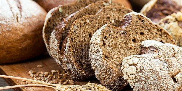 How to Make Rye Bread