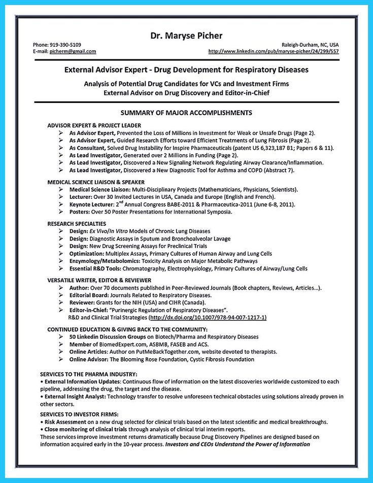 awesome Powerful Cyber Security Resume to Get Hired Right Away,