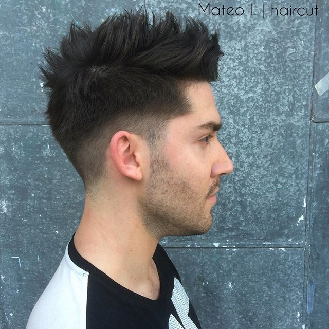 71 best mens cuts images on pinterest male haircuts male new haircut for winobraniefo Image collections