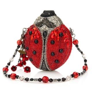 Mary Frances Ladybug Handbag