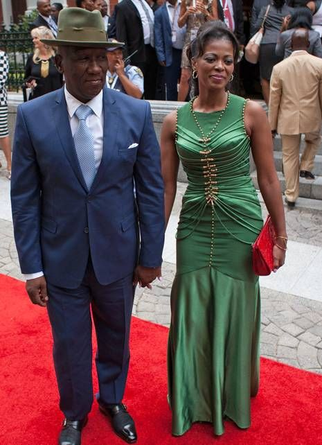 Chronicles of Chic: Sona2015 - in the mood for anarchy - Greg Nicolson