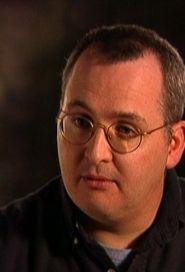 HEY LOOK; it's Darin Morgan..... aka the man behind the Flukeman....