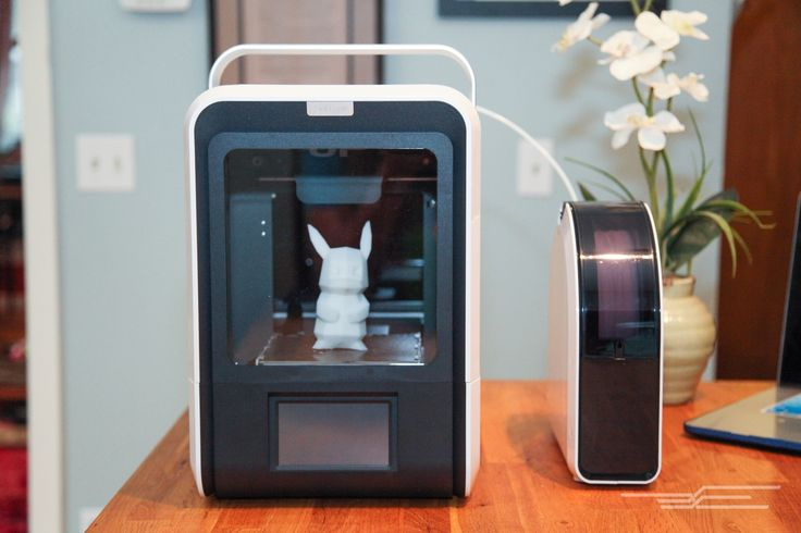 The best home 3D printer for beginners (so far)  By Signe Brewster This post was done in partnership with The Wirecutter a buyer's guide to the best technology. When readers choose to buy The Wirecutter's independently chosen editorial picks it may earn affiliate commissions that support its wor... via Engadget Gadget News Tech News