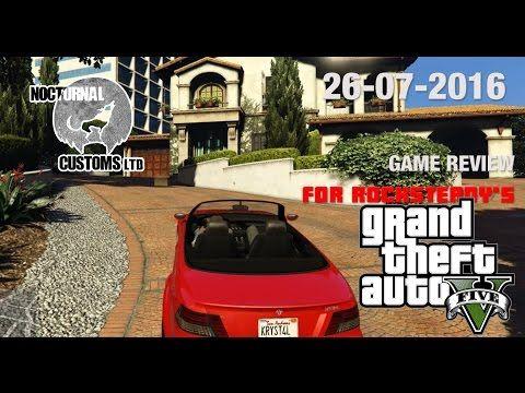 Grand Theft Auto 5 -