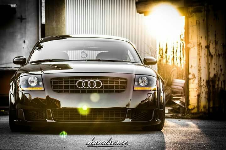 smoothed v6 bumper audi tt pinterest. Black Bedroom Furniture Sets. Home Design Ideas