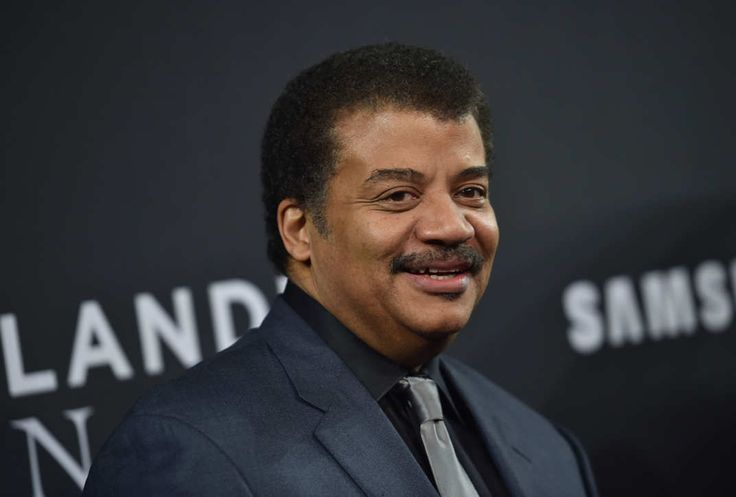 Neil DeGrasse Tyson's Viral Tweet - Earth needs a virtual country: #Rationalia, with a one-line Constitution: All policy shall be based on the weight of evidence. Science of Us