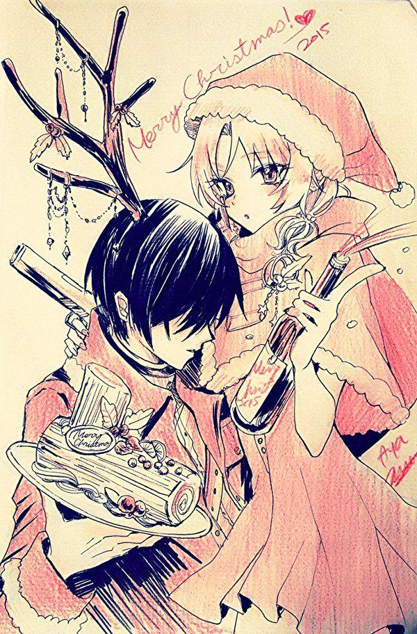 너의 크리스마스, 행복하길