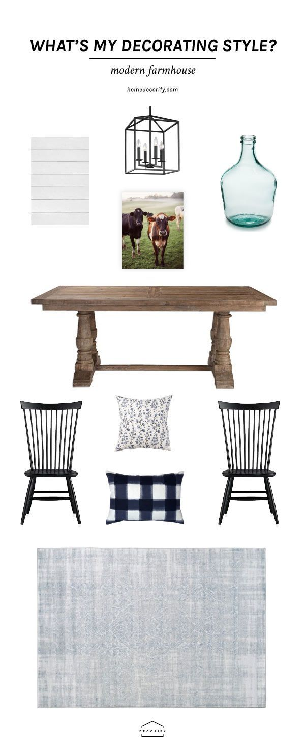 7 Telltale Signs Youu0027re In Love With Modern Farmhouse Decor. Modern  Farmhouse DecorFarmhouse Style DecoratingFarmhouse ...