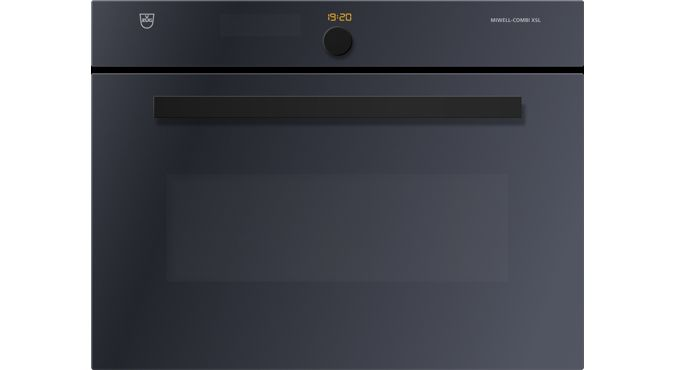 V-Zug Miwell-Combi XSL microwave for sale at L & M Gold Star (2584 Gold Coast Highway, Mermaid Beach, QLD). Don't see the V-Zug product that you want on this board? No worries, we can order it in for you!
