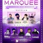 memorial day 2014 vegas djs