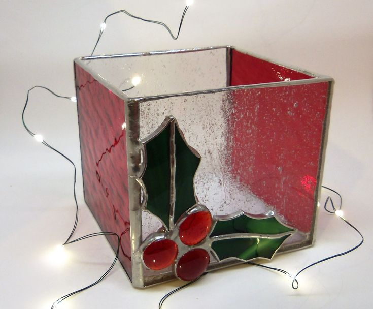 17 Best Images About Stained Glass Seasons Christmas On