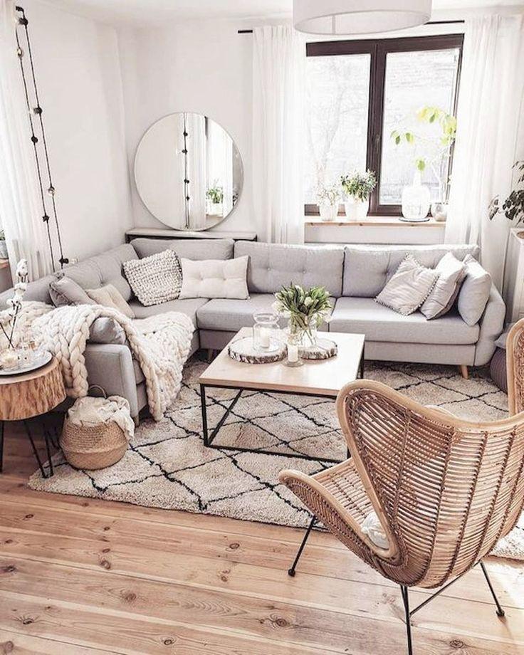 69 aufgeregte Wohnzimmerdekoration Ideen