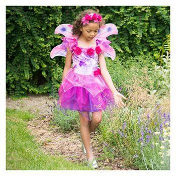 Αποκριάτικη Στολή «Fuchsia Fairy»
