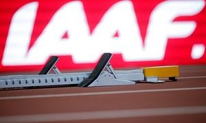 Jean Gracia named interim CEO of IAAF by Sebastian Coe • Scandal-hit governing body announces 60-year-old Frenchman in post • Lord Coe: 'Gracia will assist continued smooth running of the association'