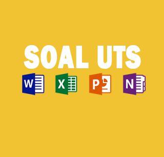 Download Contoh Soal UTS IPA Kelas 4 semester 2 Terbaru Ms. Word