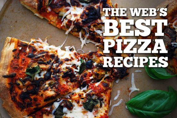 Duck Pizza With Hoisin And Scallions Recipe — Dishmaps