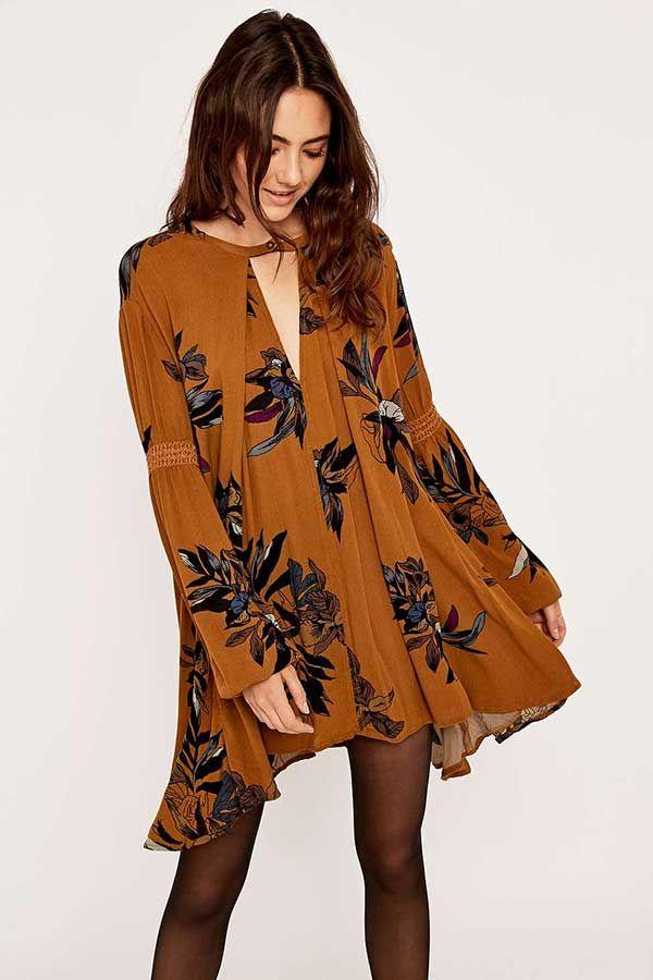 Fashion Flash: Herbsttrends - Hey Pretty