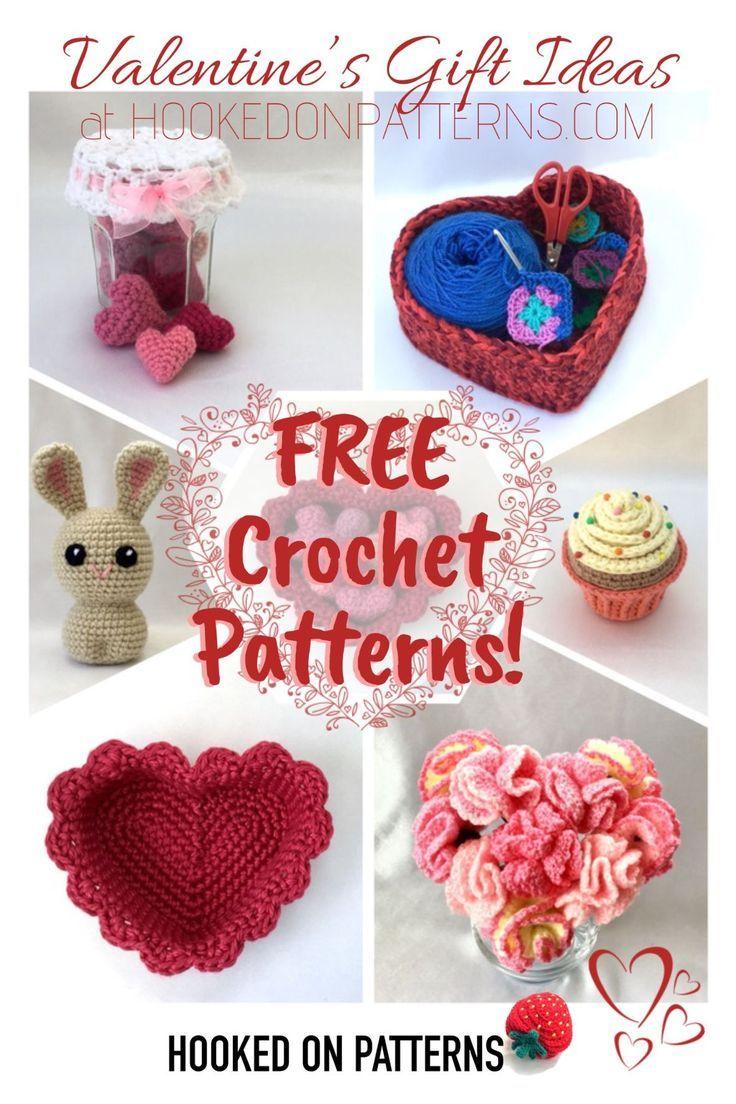 Free Crochet Patterns Crochet Patterns Pinterest Crochet