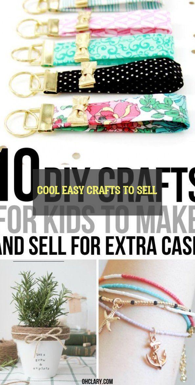 Cool Easy Crafts To Sell Coole Einfache Handwerk Zu Verkaufen