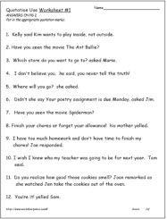 96 best Grammar: Quotations images on Pinterest | Teaching ideas ...