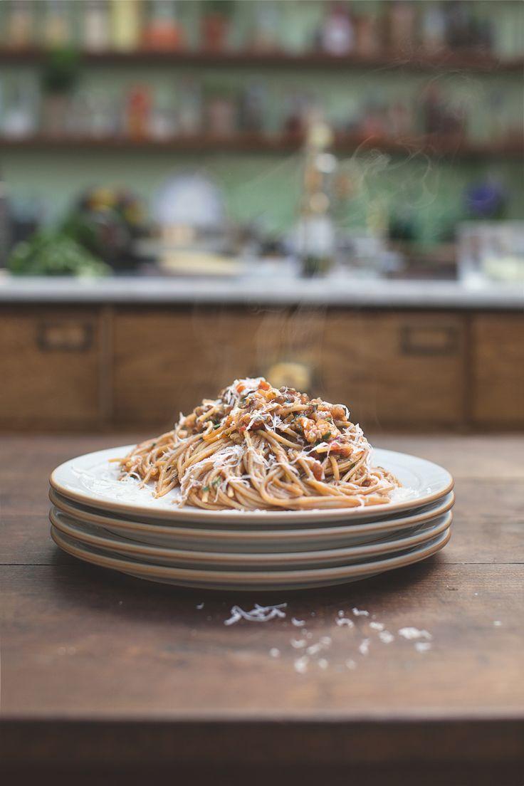 Het nieuwste kookboek van Jamie Oliver is verschenen: Super food voor familie en…