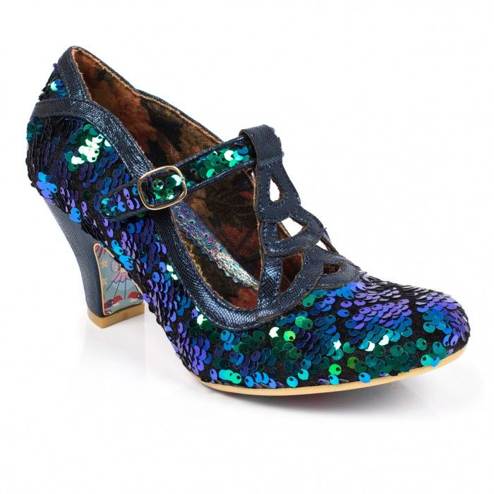 Buy Irregular Choice shoes, boots, handbags and jewellery online. View the  biggest and best Irregular Choice collection here.