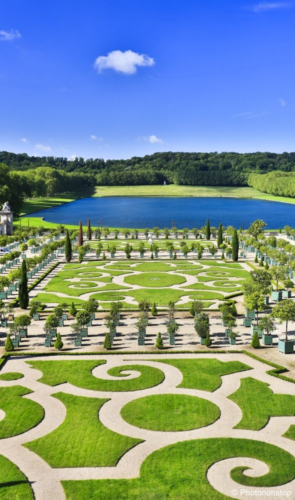 Jardins de Versailles - Ile de France Undescribable beauty. Just have to see this for yourself.