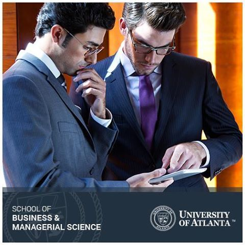 University of Atlanta School of Business & Managerial Science - Visit us at #GETEXDubai to explore our advanced academic programs. #GETEX http://www.uofaschoolofbusiness.com/