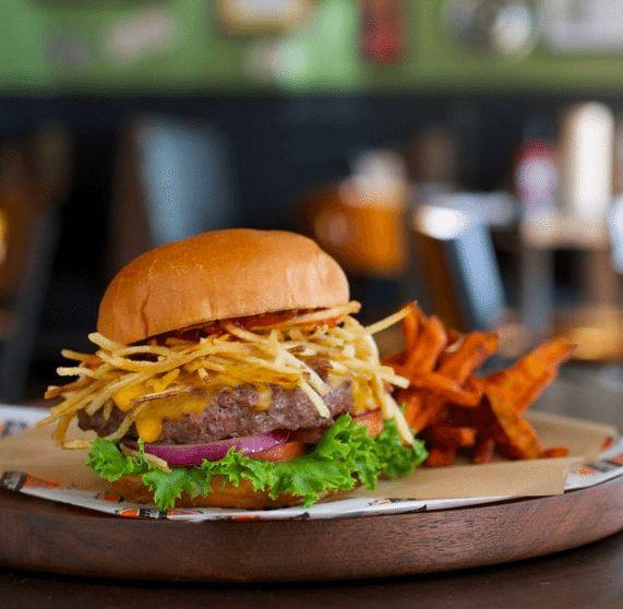 Bad Daddy's Burger Bar   The Denver Ear