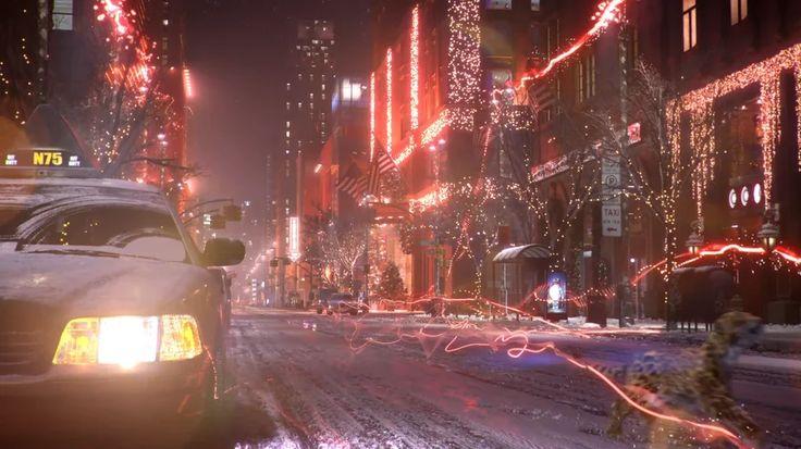 Cartier Wintertale on Vimeo