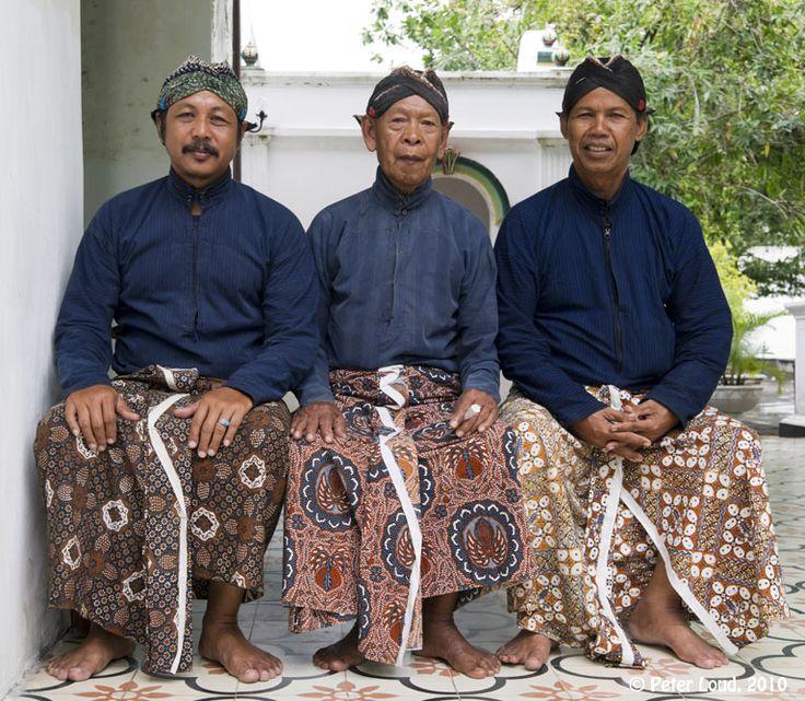 Kain batik | lower garments | Yogyakarta.