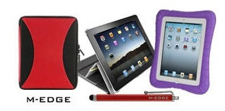 iPad Case Tanga Deals – Only $6.99 each! We have some HOT Tanga Deals for you this morning!  Today only, they have a wide variety of iPad cases on sale for only $6.99!  SWEET!  These will fit ...
