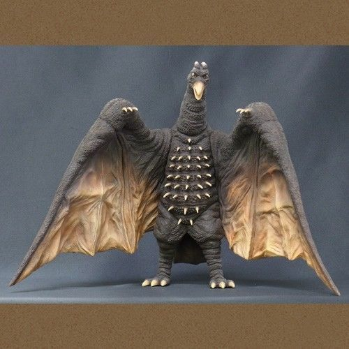 X-Plus Godzilla Monsters Series Radon 1964 Limited F/S #XPlus