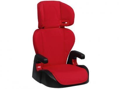Cadeira para Auto Burigotto Auto Passeio - para Crianças até 36kg com as melhores condições você encontra no Magazine Raimundogarcia. Confira!