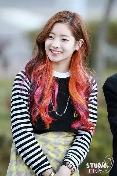 Kim Da Hyun - Twice (Dahyun)