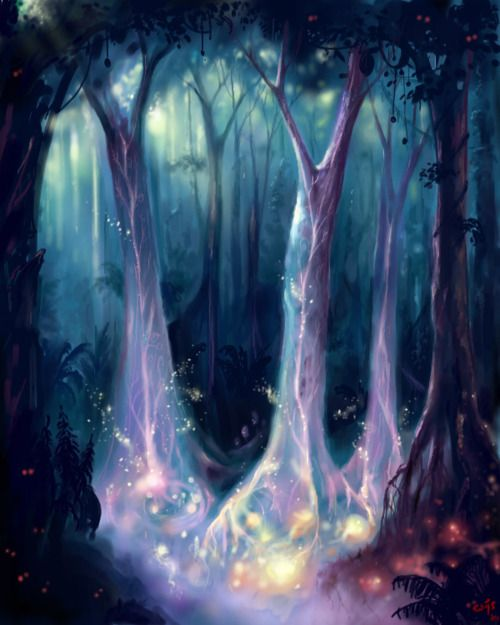 faeryhearts: I was the kind of child who'd always...