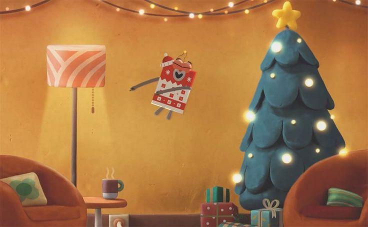 """Weihnachten aus der Sicht der Adventskalender - """"24 Days of Torture"""". Herrlich! :D"""